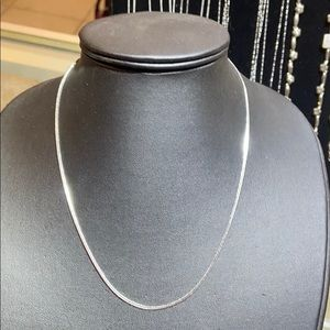 Jewelry - 17 inches chain